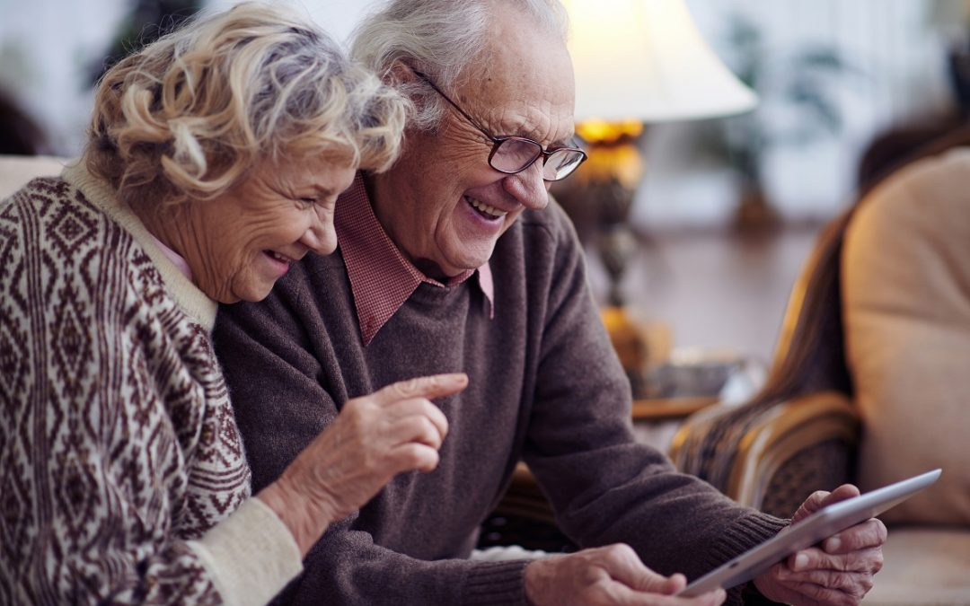 Top 5 Challenges for Seniors Using Technology