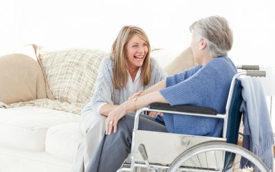 Building Trust in Aged Care: Assuring your Clients that Everything's A-OK!