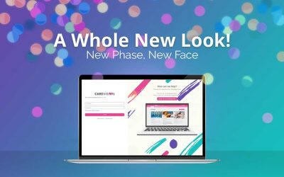 New Phase, New Face: The New CareVision Experience