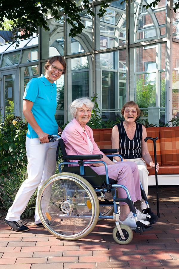 Increase home care package transparency for all stakeholders of care