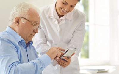 The 4 Best Mobile Applications For The Elderly