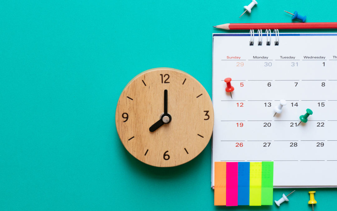 4 Ways Software Improves Employee Scheduling in Aged Care