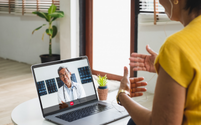 Why Telehealth Will Save Lives