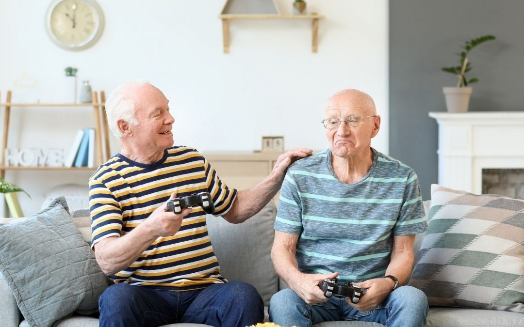 The 10 Best Activities For Aged Care Residents