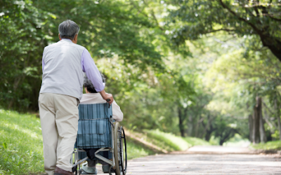 Australia's Aged Care System – The Changes You Need To Know